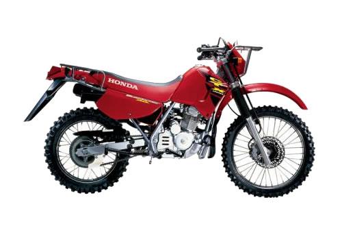 Motosistema Honda
